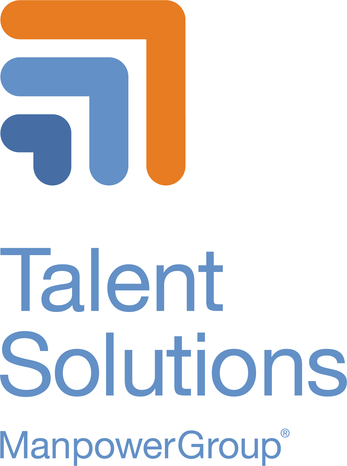 Talent Solutions logo